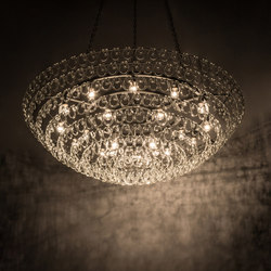 Amelia Pendant | Illuminazione generale | 2nd Ave Lighting