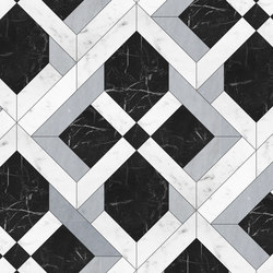 Elite Floorings | Mosaicos de piedra natural | Devon&Devon