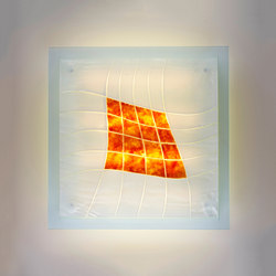 Fused Glass Lightbox | Illuminazione generale | Shakuff