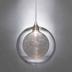 Kadur Drizzle | Suspended lights | Shakuff