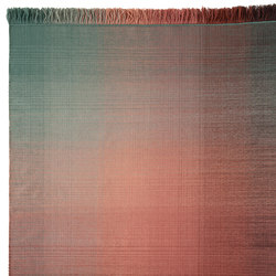 Shade Palette 1 | Rugs / Designer rugs | Nanimarquina