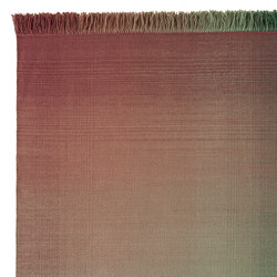 Shade Palette 3 | Rugs / Designer rugs | Nanimarquina