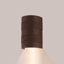Aterra Wall Sconce | Lampade outdoor parete | 2nd Ave Lighting