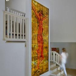 Painted Art Glass | Éclairage général | Shakuff