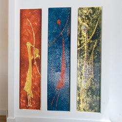 Painted Art Glass | Illuminazione generale | Shakuff