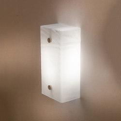 Peleg Sconce | Iluminación general | Shakuff