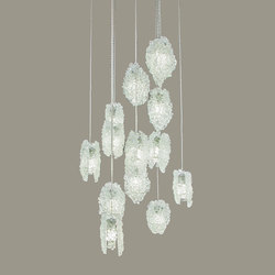 Quartz Crystal | General lighting | Shakuff