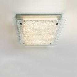 Quartz Crystal Ceiling Light | Illuminazione generale | Shakuff