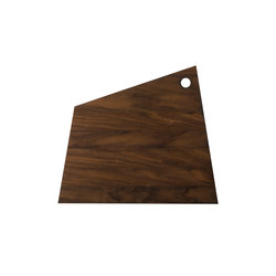 Asymmetric Cutting Board - Large | Schneidebretter | ferm LIVING