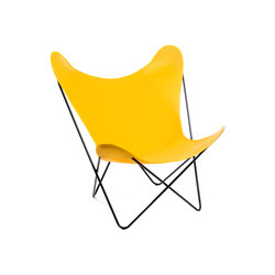 Hardoy | Butterfly Chair | Acrylic | Fauteuils | Manufakturplus
