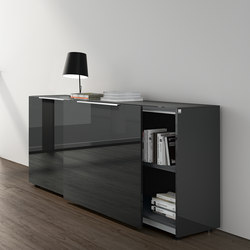 Site highboard | Sideboards | RENZ