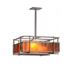 Boulder Creek Pendant | Allgemeinbeleuchtung | 2nd Ave Lighting