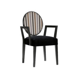 Re Sole | 120 16 | Visitors chairs / Side chairs | Tonon