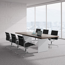 Size conference table | Conference tables | RENZ