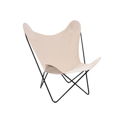 Hardoy | Butterfly Chair | Pure Cotton | Fauteuils | Manufakturplus