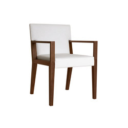 Euthalia | 181 11 | Visitors chairs / Side chairs | Tonon