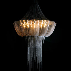 Flower of Life - 1000 - suspended | Lighting objects | Willowlamp