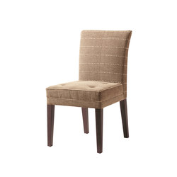 Lord Gerrit | 222 01 | Visitors chairs / Side chairs | Tonon