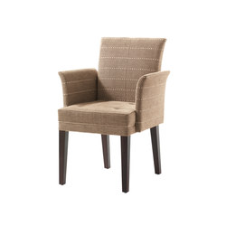 Lord Gerrit | 222 21 | Visitors chairs / Side chairs | Tonon