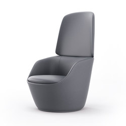Radar | Lounge chairs | Emmegi