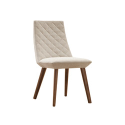 Beret | 301 02 | Visitors chairs / Side chairs | Tonon