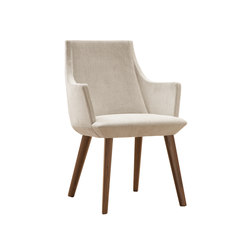 Beret | 301 11 | Visitors chairs / Side chairs | Tonon