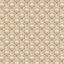 Francesca Greco | Corolla | Wall coverings / wallpapers | Devon&Devon