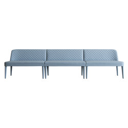Signatures | 302 Bench | Loungesofas | Tonon