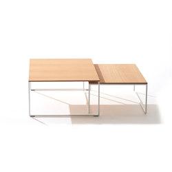 Nora | Mesas de centro | Davis Furniture