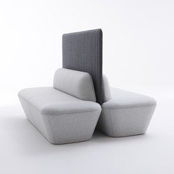 Q6 | Sofás lounge | Davis Furniture