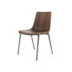 Materia | Visitors chairs / Side chairs | Riva 1920