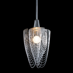 Frangipani - 400 | Suspended lights | Willowlamp