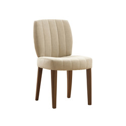 Gallant | 344 02 | Visitors chairs / Side chairs | Tonon