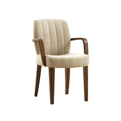 Gallant | 344 12 | Visitors chairs / Side chairs | Tonon