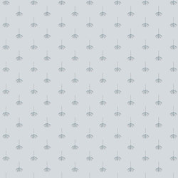Francesca Greco | Lilies | Wall coverings / wallpapers | Devon&Devon