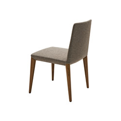 Bella |376 01 | Visitors chairs / Side chairs | Tonon