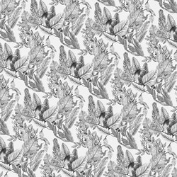 Francesca Greco | Rainforest | Revestimientos de paredes / papeles pintados | Devon&Devon