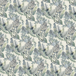 Francesca Greco | Rainforest | Wall coverings / wallpapers | Devon&Devon