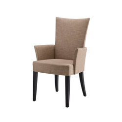Charming | 388 05 | Visitors chairs / Side chairs | Tonon