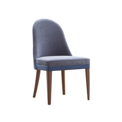 Spirit | 404 01 | Visitors chairs / Side chairs | Tonon
