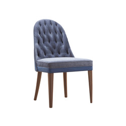 Spirit | 404 03 | Visitors chairs / Side chairs | Tonon