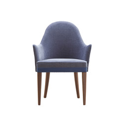 Spirit | 404 11 | Visitors chairs / Side chairs | Tonon