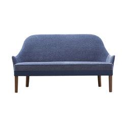 Spirit | 404 51 | Lounge sofas | Tonon
