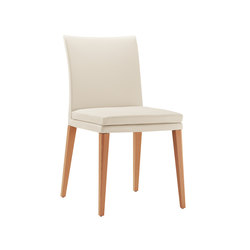 Ensemble | 941 02 | Visitors chairs / Side chairs | Tonon