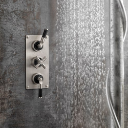 LMK Industrial | Shower controls | Samuel Heath