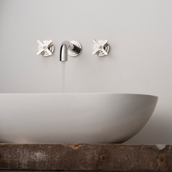 LMK Pure | Bath taps | Samuel Heath
