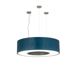Cilindro Hickory Pendant | General lighting | 2nd Ave Lighting