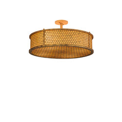 Cilindro Luciano Flushmount | Allgemeinbeleuchtung | 2nd Ave Lighting