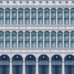 San Marco | Revestimientos de paredes / papeles pintados | LONDONART