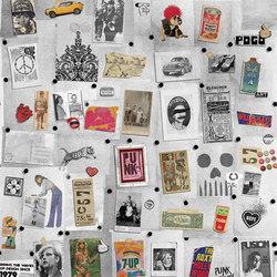 Seventies | Wall coverings / wallpapers | LONDONART